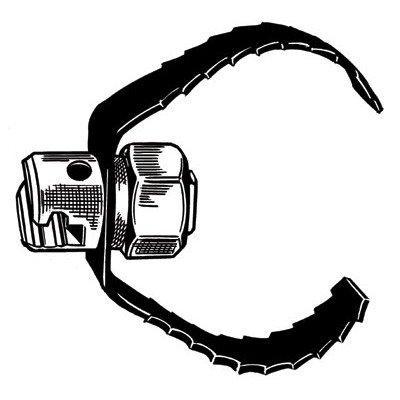 リジッド 98060RIDGID シャークカッタ(100mm)ブレード T‐150‐24952197【smtb-s】