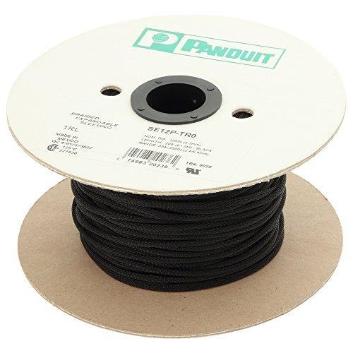 SE75PDR0パンドウイット ネットチューブ 標準タイプ8281663