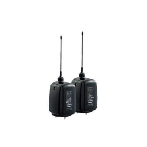 PWSTHNWパトライト ワイアレスコントロールユニット 送信機タイプ 高速版 白7514841【smtb-s】