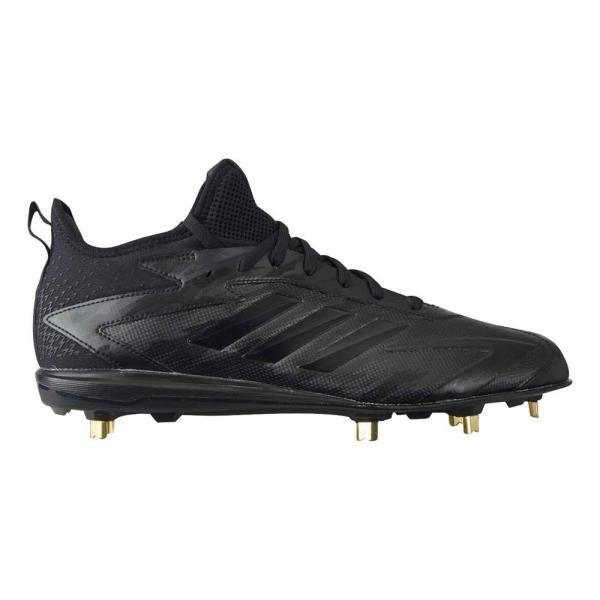 adidas 81_アディゼロ_スピード7_PRO (BW1150) [色 : コアBLK/コアBLK/] [サイズ : 285]【smtb-s】