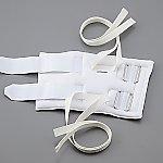 アズワン 手首抑制帯(幅広タイプ) TY-HNC8373501-18-3735-01【smtb-s】