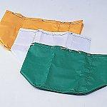 アズワン ランドリーカート用袋防水ビニル120L白NC0-5564-010-5564-01