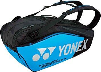 ヨネックス ラケットバッグ6(リュックツキ) 品番:BAG1802R カラー:インフィニットブルー(506)【smtb-s】