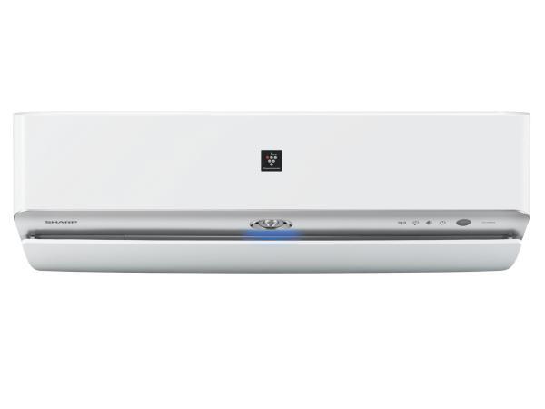 シャープ AY-H25X-W エアコン 「H-Xシリーズ」 (8畳用) ホワイト(AY-H25X)【smtb-s】