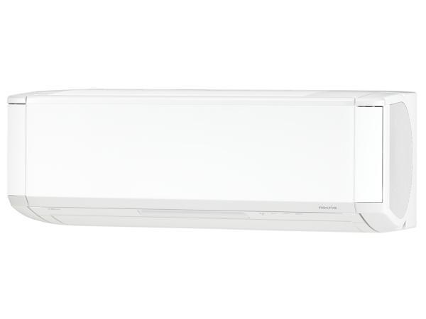 富士通ゼネラル AS-XS25H-W エアコン「nocria ノクリア XSシリーズ」 (8畳用) ホワイト(AS-XS25H)【smtb-s】