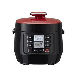 コイズミ KSC-3501/R マイコン電気圧力鍋(KSC3501)
