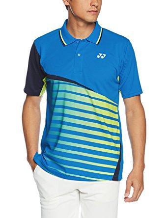 ヨネックス ユニポロシャツ 品番:10253 カラー:インフィニットブルー(506) サイズ:SS【smtb-s】