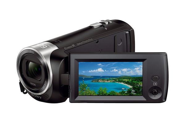 SONY HDRCX470B ソニービデオカメラHDR-CX470B(HDR-CX470)【smtb-s】