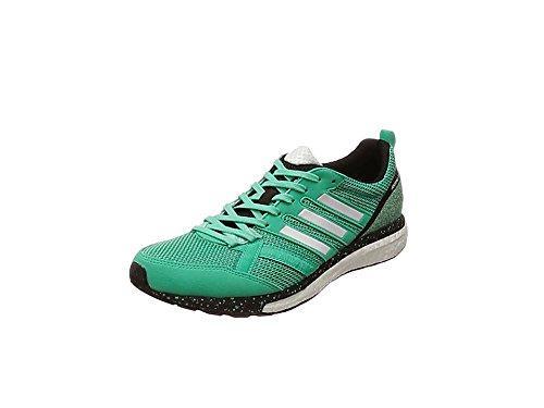 adidas [アディダス] ランニングシューズ Adizero Tempo Boost 3 BB6434 ランニングホワイト/ノーブルインディゴ S18/コアブラック 25 cm【smtb-s】