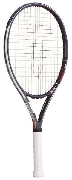 パラディーゾ 硬式テニス用ラケット(フレームのみ) BEAM-OS 240_SV (BRABM5) [サイズ : 2]【smtb-s】