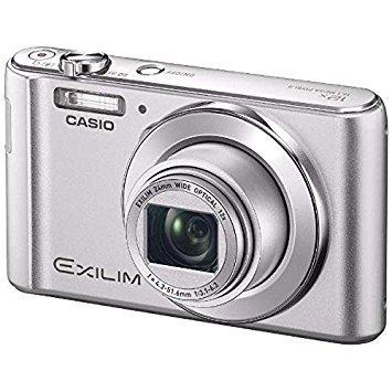 カシオ EX-ZS260SR コンパクトデジタルカメラ 「EXILIM(エクシリム)」 シルバー(EX-ZS260SR)【smtb-s】