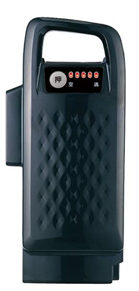 Panasonic(パナソニック) Panasonic 電動自転車バッテリー NKY580B02 25.2V 8Ah クロ【沖縄・離島への配送不可】【smtb-s】