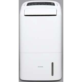 アイリスオーヤマ 空気清浄機能付衣類乾燥除湿機 コンプレッサ-式 木造15畳/鉄筋30畳 DCE-120-2
