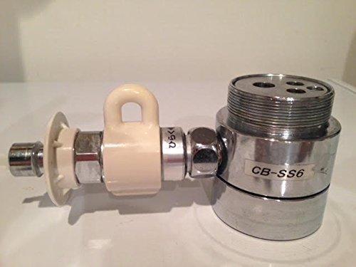 パナソニック 食器洗い乾燥機用分岐栓 CB-SS6【smtb-s】