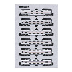 カトー/ (6両) 車両セット/ E26系カシオペア 増結B (6両)/ (10-835)【smtb-s 増結B】, 水晶工房 Crystal Factory:a93eee85 --- officewill.xsrv.jp