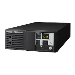 オムロン RE60FW2 交流安定化電源装置 ( CVCF ) /600VA ( 480W ) ( RE60FW2 )【smtb-s】