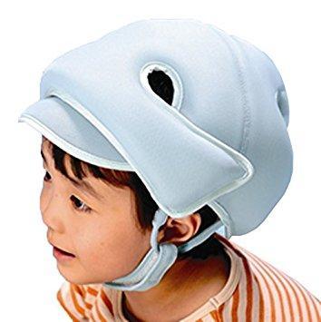 アズワン 保護帽[アボネットガードメッシュD]幼児サイズ 2035・ブルーNCN80399158-9349-02【smtb-s】