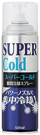 Finoa(フィノア) スーパーコールド_500ML (10513)【入数:12】【smtb-s】