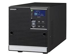 オムロン ラインインタラクティブ/500VA/450W/据置型/リチウムイオン電池搭載(BL50T)【smtb-s】