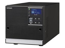 オムロン ラインインタラクティブ/1000VA/900W/据置型/リチウムイオン電池搭載(BL100T)【smtb-s】
