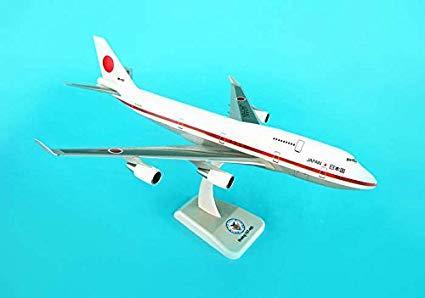送料無料 Hogan Wings 爆買い送料無料 ホーガンウィングス 新作販売 B747-400日本国政府専用機1号機 1061589 200スケール 2513GA1 1