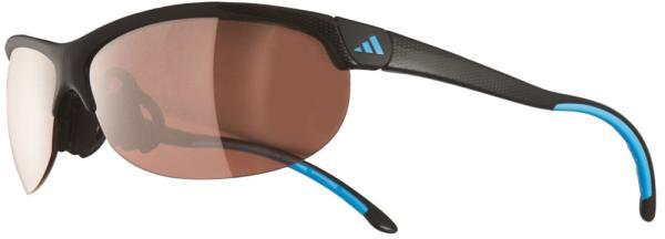 adidas ADIZERO L カーボンブラック/ブルー (A170016078)