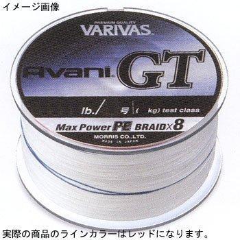 モーリス(MORRIS) 【モーリス】MAXPOWER GT 600M 170LB(12号)レッド【smtb-s】