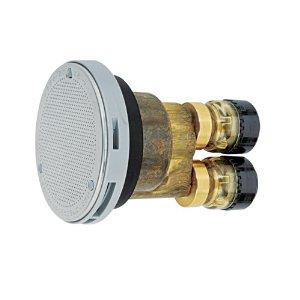 カクダイ 一口循環金具 ( ワンロック式 ) 13A 415-005