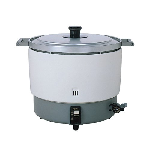 パロマ 業務用ガス炊飯器 PR-6DSS 都市ガス用 (12A13A)【smtb-s】