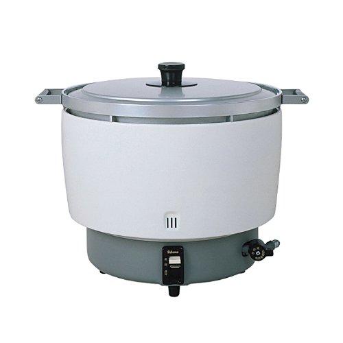 パロマ プロパンガス用(LP) 業務用ガス炊飯器 PR-10DSS【smtb-s】
