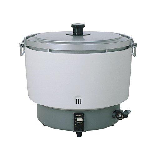 パロマ プロパンガス用(LP)業務用ガス炊飯器 PR-101DSS【smtb-s】