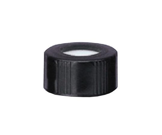 アズワン 遮光ミニバイアル 2・3・5mL用オープントップキャップ1箱(200個入り)3-6292-13