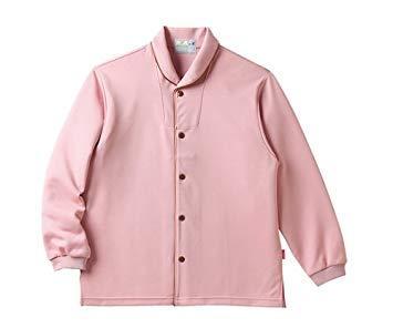 トンボ 前開きシャツ ローズピンク Sサイズ CR836-14-S【smtb-s】