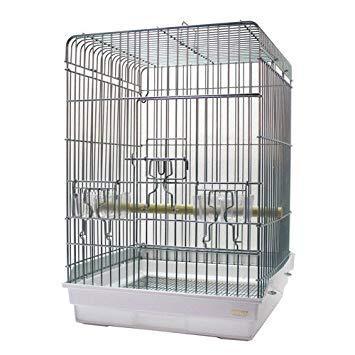 豊栄金属工業 鳥カゴ 465オウム ブルー【smtb-s】