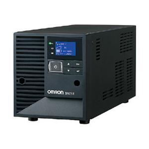 オムロン BN75TG6 無停電電源装置 BN75T本体+無償保証6年分(BN75TG6)【smtb-s】