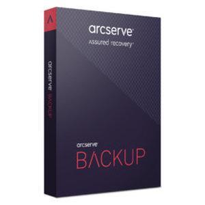 ARCserve Backup r17.5 Client Agent for Win (PKG)(BABWBR1750J22)【smtb-s】