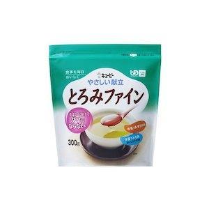 キューピー ヤサシイ とろみファイン 300g【入数:10】【smtb-s】