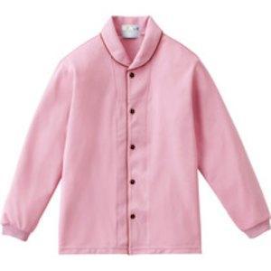 トンボ 前開きシャツ ローズピンク Mサイズ CR836-14-M【smtb-s】