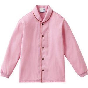 トンボ 前開きシャツ ローズピンク Lサイズ CR836-14-L【smtb-s】