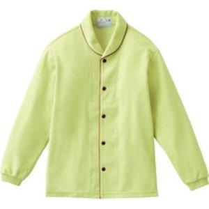 トンボ 前開きシャツ グリーン Lサイズ CR836-45-L【smtb-s】