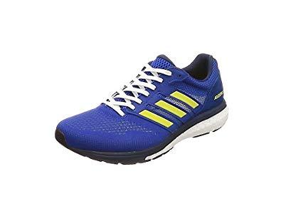 adidas 83_ADIZERO_BOSTON_3_M (BB6537) [色 : COLROY/ショックY] [サイズ : 280]【smtb-s】
