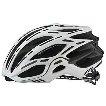 OGK KABUTO FLAIR(フレアー)ヘルメット マットホワイト S/M【smtb-s】