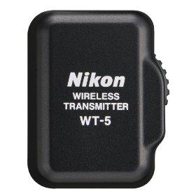 ニコン ワイヤレストランスミッター WT-5(WT5)【smtb-s】