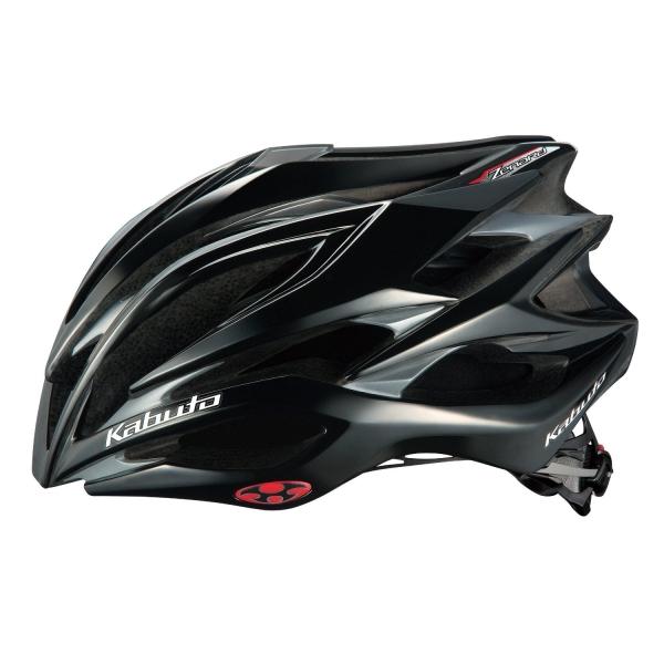 OGK KABUTO ヘルメット ZenardーTR ブラック L【沖縄・離島への配送不可】【smtb-s】