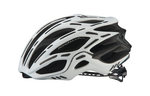 OGK KABUTO FLAIR(フレアー)ヘルメット マットホワイト L/XL【沖縄・離島への配送不可】【smtb-s】