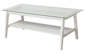 ICHIBA ine reno living table【INT-2559WH】【smtb-s】
