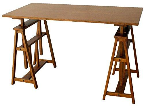 ICHIBA hommage(オマージュ) HMT-2665BR hommage Atelier Table【smtb-s】