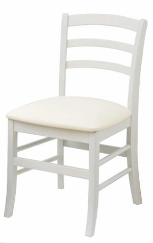 市場 ine reno chair(vary) INC-2821WH(ホワイト)【smtb-s】