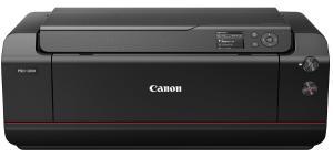 CANON Canon インクジェットプリンター 大判 imagePROGRAF PRO-1000【smtb-s】