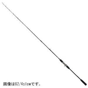 ヤマガブランクス(YAMAGA Blanks) 山鹿 Galahad 62/4slow【smtb-s】